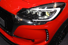 phares led vision ds3 performance