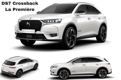 ds7 crossback le configurateur du nouveau suv ds est en ligne l 39 argus. Black Bedroom Furniture Sets. Home Design Ideas