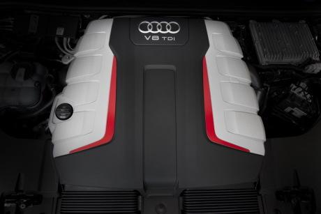 Audi Q8 concept 2018, un nouveau concurrent au BMW X6