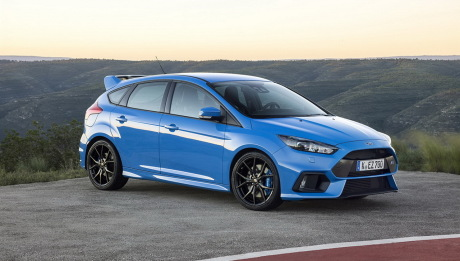 essai ford focus rs 2016 notre avis sur la r v lation de l 39 ann e l 39 argus. Black Bedroom Furniture Sets. Home Design Ideas