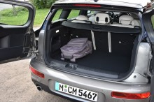 a bord de la mini clubman 2015 l 39 argus. Black Bedroom Furniture Sets. Home Design Ideas