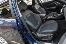 Renault Kadjar 2019 front seat