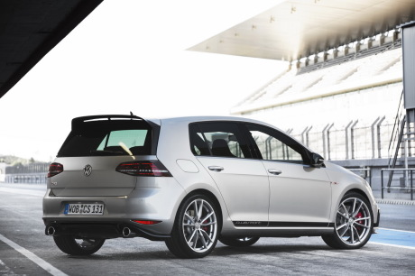 essai volkswagen golf gti clubsport test de la plus radicale des gti l 39 argus. Black Bedroom Furniture Sets. Home Design Ideas