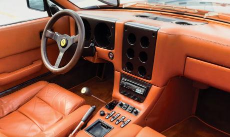 Ferrari Daytona spider michelotti