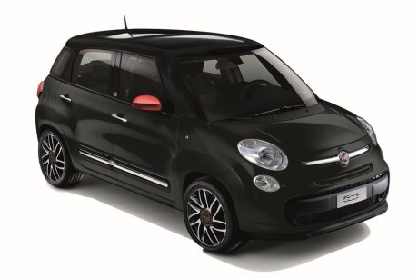 fiat 500 500l 500x prix de la s rie sp ciale rosso amore edizione l 39 argus. Black Bedroom Furniture Sets. Home Design Ideas