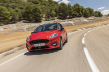 essai ford fiesta st line 2017 l 39 argus. Black Bedroom Furniture Sets. Home Design Ideas