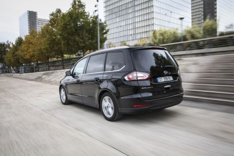 essai ford galaxy 2015 le test du grand monospace ford l 39 argus. Black Bedroom Furniture Sets. Home Design Ideas