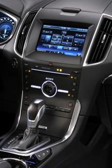 Ford Mondeo 2015 Interior >> Prix Ford Galaxy (2015) : des tarifs à partir de 37 100 euros - L'argus