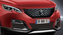 peugeot 3008 2 gt 2016 la version gt d masqu e l 39 argus. Black Bedroom Furniture Sets. Home Design Ideas