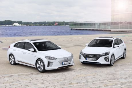 prix hyundai ioniq 2016 moins ch re que la prius l 39 argus. Black Bedroom Furniture Sets. Home Design Ideas