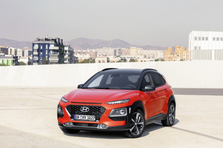 essai hyundai kona 1 6 crdi 2018 notre avis sur le kona diesel l 39 argus. Black Bedroom Furniture Sets. Home Design Ideas