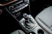 Hyundai Kona 1.6 CRDi (2018)