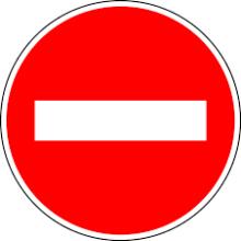 Incroyable Code de la route : les panneaux à connaitre - L'argus LA-91