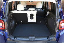 essai jeep renegade restyl notre avis sur la version 1 0 turbo 120 l 39 argus. Black Bedroom Furniture Sets. Home Design Ideas