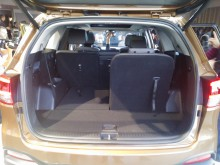 kia sorento 7 places. Black Bedroom Furniture Sets. Home Design Ideas