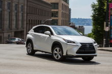 essai lexus nx 300h 2wd un suv hybride la fois sexy et vertueux l 39 argus. Black Bedroom Furniture Sets. Home Design Ideas