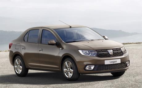 Facelifts / Opération facelift pour les Dacia Logan et Sandero