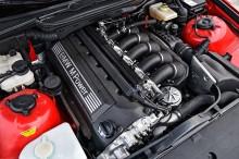 Motor compacto BMW M3