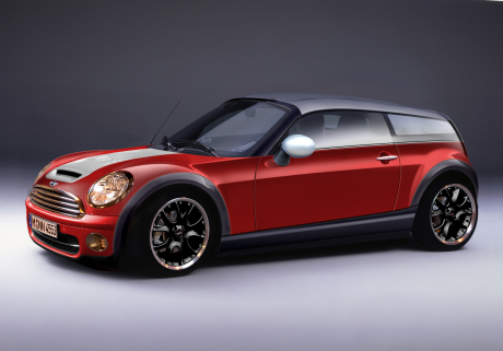 Smart Roadster Coupe Mini Marco revival illustration Didier RIC