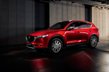 Mazda CX-5 Urban Design
