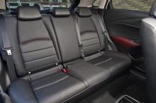 test mazda cx 3 2015 essai en avant premi re du diesel 105 ch 4x2 l 39 argus. Black Bedroom Furniture Sets. Home Design Ideas