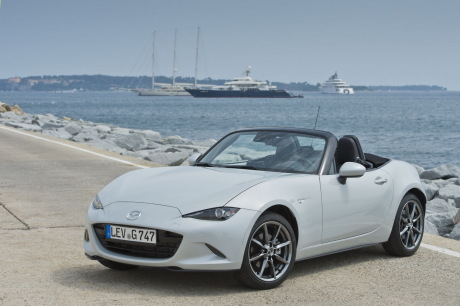essai mazda mx 5 2015 un amour de roadster l 39 argus. Black Bedroom Furniture Sets. Home Design Ideas