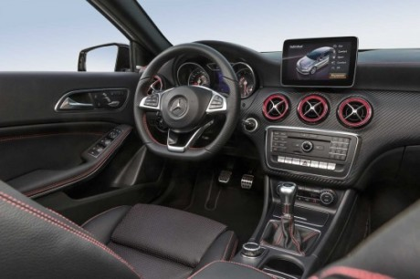 Mercedes classe a prix