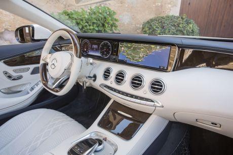 essai mercedes classe s cabriolet 2016 le plus classe. Black Bedroom Furniture Sets. Home Design Ideas