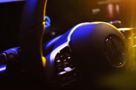 La présentation du SUV électrique en direct vidéo — Mercedes EQC