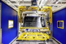 mercedes eqs electric 2021 battery