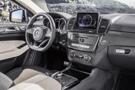 Mercedes Gle Coup 233 Les Prix Du Concurrent Du Bmw X6 L