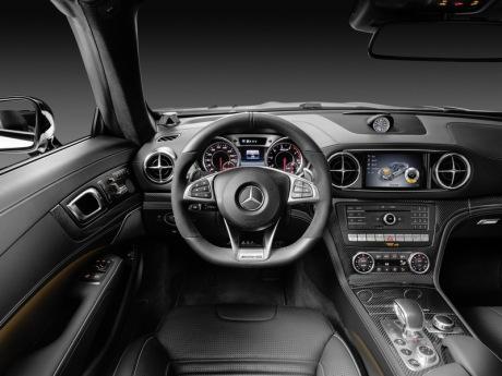 Prix Mercedes Sl 2016 Les Tarifs Du Roadster Restyl 233