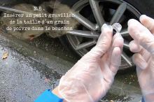 Collectif la ronce action anti-suv explication valve