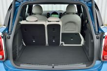 essai mini countryman cooper d bva consensuel avant tout l 39 argus. Black Bedroom Furniture Sets. Home Design Ideas