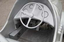 Monopoly car steering wheel