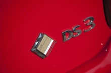 logo ds3 performance