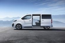Opel Zafira Life 2019 Lounge