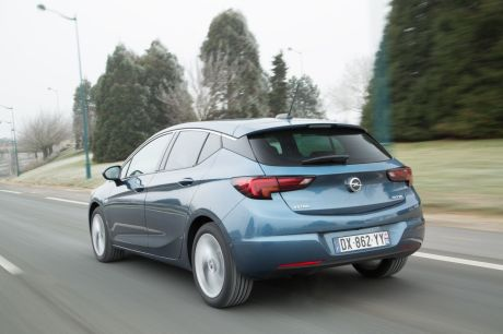 Opel location de voiture