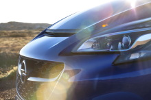 Opel Corsa OPC (2015) : plus de 200 ch !