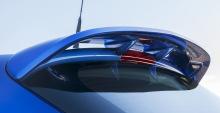 opel corsa opc détail Opel Corsa OPC (2015) : plus de 200 ch !