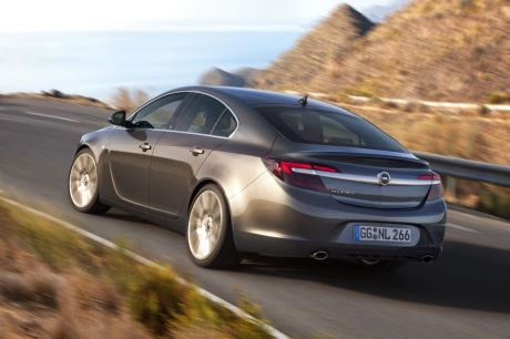 essai opel insignia 2015 le progr s a un prix l 39 argus. Black Bedroom Furniture Sets. Home Design Ideas