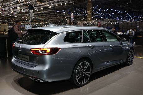 opel insignia ii 2017 topic officiel page 3 insignia opel forum marques. Black Bedroom Furniture Sets. Home Design Ideas