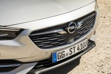 Opel Insignia Sports Tourer 2.0 Turbo D 170 AT8 (2017)