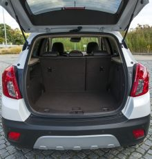essai opel mokka 1 6 cdti le mokka a chang son moulin l 39 argus. Black Bedroom Furniture Sets. Home Design Ideas