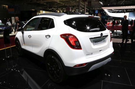 opel mokka x le rival se rebiffe l 39 argus. Black Bedroom Furniture Sets. Home Design Ideas