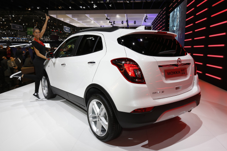 opel mokka x 2016 ne l 39 appelez plus mokka l 39 argus. Black Bedroom Furniture Sets. Home Design Ideas