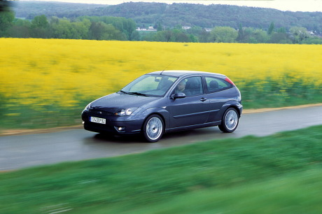 ford focus 1 ST 170 ch