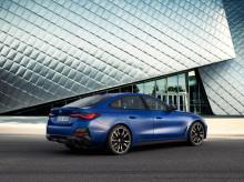 BMW i4 2021 Angebot m50