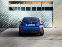 BMW i4 2021 Händler