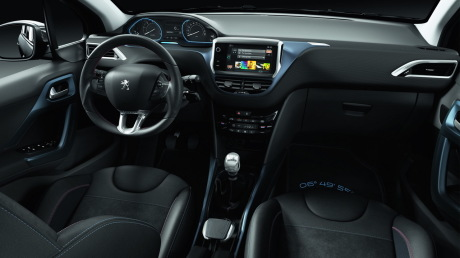peugeot 2008 du nouveau dans la gamme en novembre 2015 l 39 argus. Black Bedroom Furniture Sets. Home Design Ideas